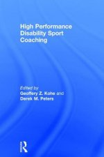 High Performance Disability Sport Coaching