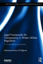 Legal Frameworks for Transparency in Water Utilities Regulation
