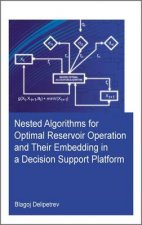 Nested Algorithms for Optimal Reservoir Operation and Their Embedding in a Decision Support Platform