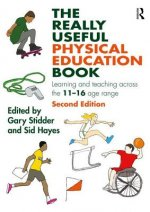 Really Useful Physical Education Book
