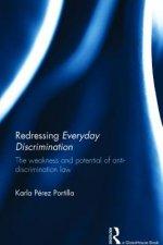 Redressing Everyday Discrimination
