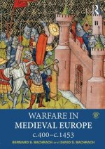 Warfare in Medieval Europe c.400-c.1453