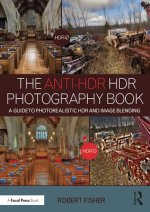 Anti-HDR HDR Photography Book