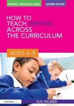 How to Teach Writing Across the Curriculum
