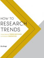 How to Research Trends: Use Trend Watching to Boost Innovation