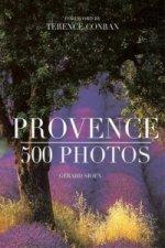 Provence: 500 Photos