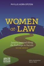 WOMEN AT LAW 2E