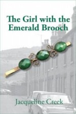 Girl with the Emerald Brooch