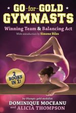 Go-For-Gold Gymnasts Bind-Up