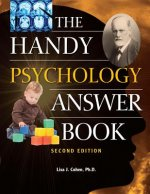 Handy Psychology Answer Book