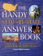 Handy State-by-State Answer Book
