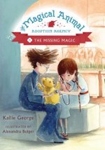 Magical Animal Adoption Agency Book 3