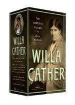Willa Cather: The Complete Fiction & Other Writings