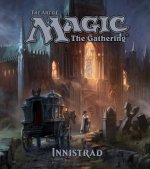 Art of Magic: The Gathering - Innistrad