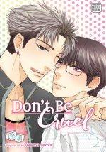 Don't Be Cruel: 2-in-1 Edition, Vol. 2