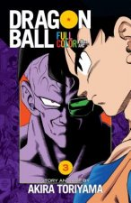 Dragon Ball Full Color Freeza Arc, Vol. 3