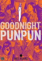 Goodnight Punpun, Vol. 3