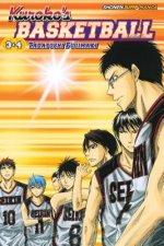 Kuroko's Basketball, Vol. 2