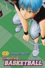 Kuroko's Basketball, Vol. 3