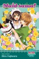 Maid-sama! (2-in-1 Edition), Vol. 5