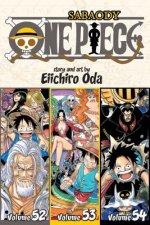 One Piece (Omnibus Edition), Vol. 18