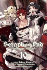 Seraph of the End, Vol. 10