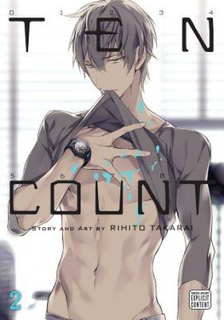 Ten Count, Vol. 2