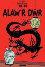 Cyfres Anturiaethau Tintin: Alaw'r Dwr