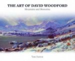 Art of David Woodford - Mountains and Memories