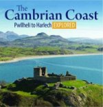 Cambrian Coast  - Pwllheli to Harlech Explored