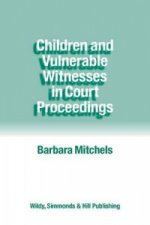 Children and Vulnerable Witnesses in Court Proceedings