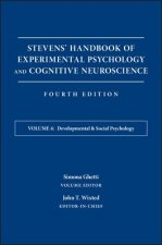 Stevens' Handbook of Experimental Psychology