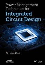 Power Management Techniques for Integrated Circuit Design