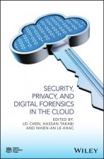 Security, Privacy, and Digital Forensics in Cloud and Big Data Era