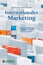 Internationales Marketing Rahmenbedingungen, Strategische Ansatze und Businessplan