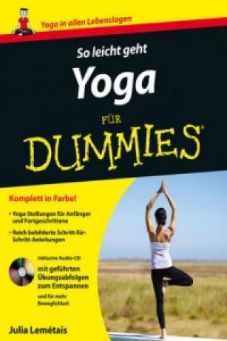 So leicht geht Yoga fur Dummies