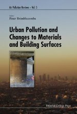 Urban Pollution and Changes to Materials and Building Surfaces