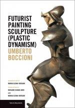 Futurist Painting Sculpture (Plastic Dynamism)
