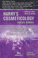 Art and Science of Formulating Cosmetic Products