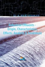 Industrial Effluents - Origin, Characteristics, Effects, Analysis & Treatment