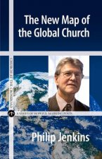New Map of the Global Church