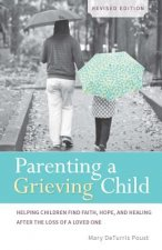Parenting a Grieving Child