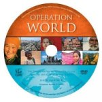 Operation World Personal CD