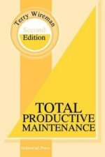 Total Productive Maintenance Second Edition