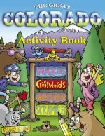 Great Colorado Activity Book
