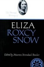 Personal Writings of Eliza Roxy Snow