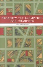 Property-Tax Exemption for Charities