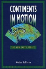 Continents in Motion