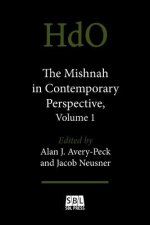 Mishnah in Contemporary Perspective, Volume 1