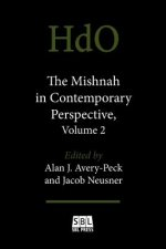 Mishnah in Contemporary Perspective, Volume 2